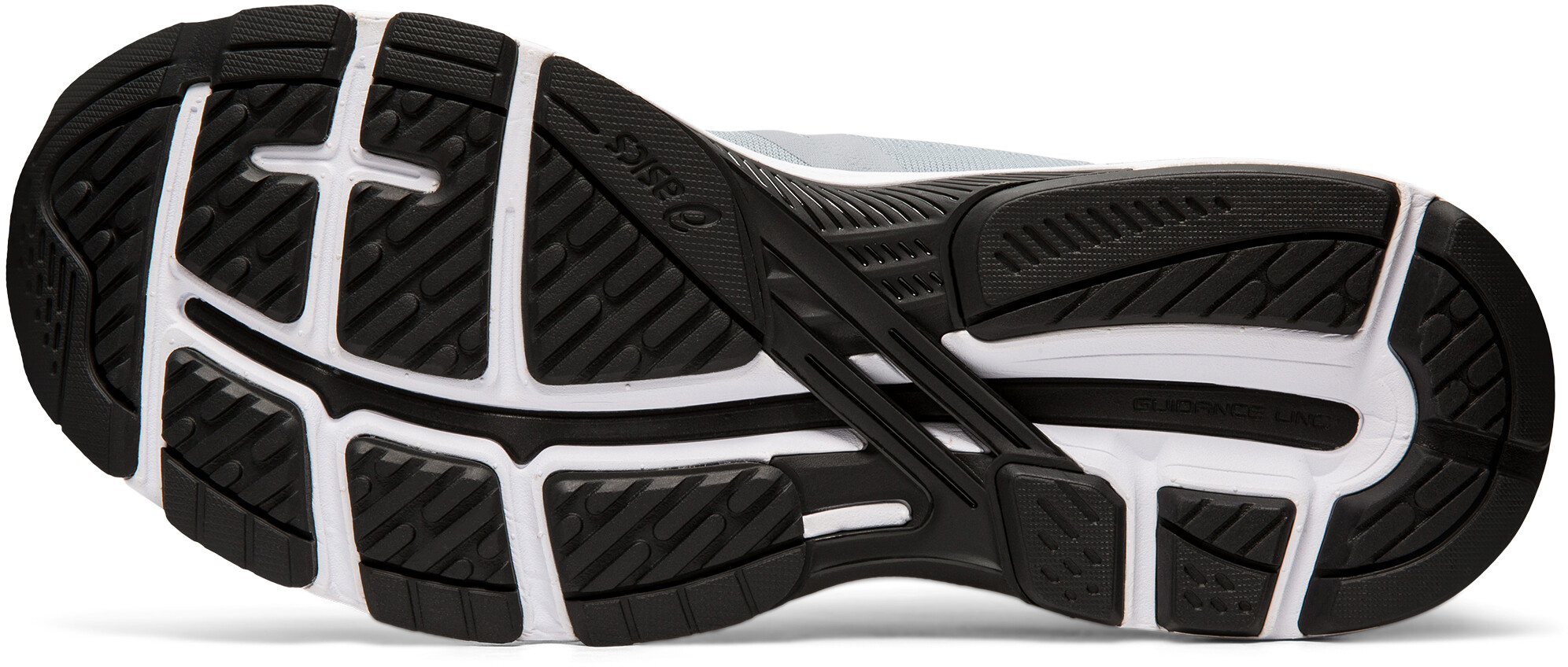 faa678aa6 asics GT-2000 7 Shoes Herrer, sheet rock/sheet rock